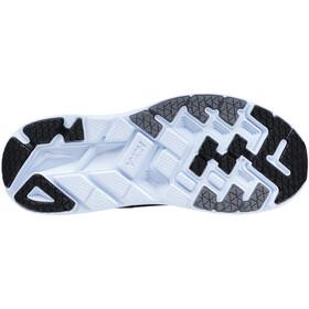 Hoka One One Clifton 5 Wide Running Shoes Herren black/white